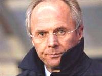 HLV Eriksson luôn cho rằng mình may mắn có cơ hội dẫn dắt Rooney.