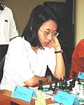 Thanh Trang.