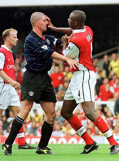 MU và Arsenal là hai đội mạnh nhất của Anh trong 20 năm qua.
