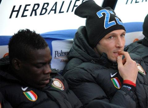 Cả Materrazi lẫn Balotelli đều là những cá tính phức tạp và có khả năng kiềm chế rất kém.