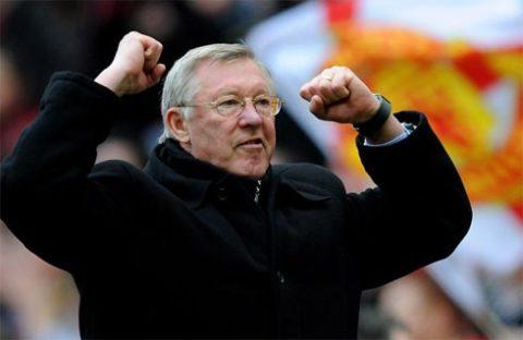 Ferguson tin rằng ông không phù hợp để làm HLV trưởng tuyển Anh. Ảnh: Sky.