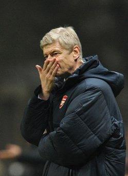 Arsenal đang rơi vào giai đoạn khó khăn nhất kể từ đầu mùa.