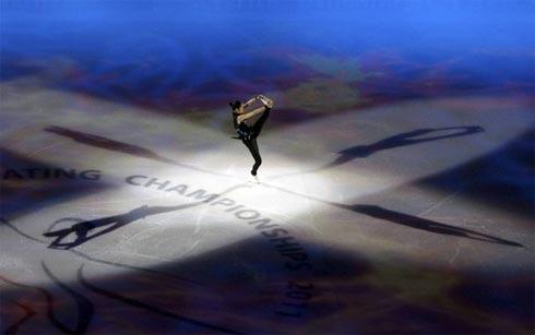 Đoạt HC vàng Thế vận hội,