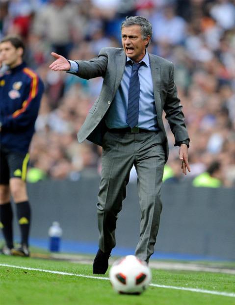 Mourinho muốn tìm lại vinh quang như thời dẫn dắt Chelsea.
