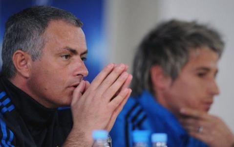 HLV Mourinho tin tưởng vào cơ hội đi tiếp.