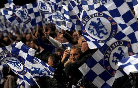 Niềm tin đang trở lại với Chelsea.