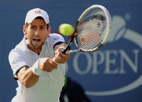 Djokovic đang là ngôi sao sáng nhất của quần vợt Serbia hiện nay.