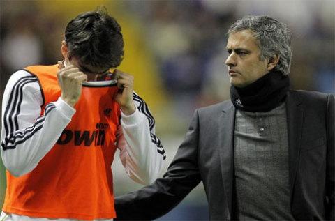 Niềm tin của Mourinho sẽ là chất xúc tác để Kaka thăng hoa trở lại?