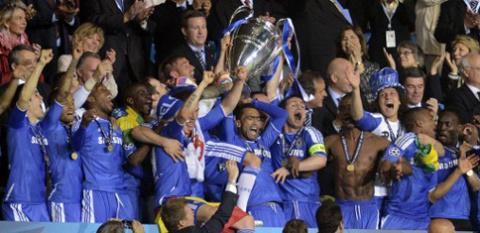 Sự chờ đợi của Chelsea cuối cùng cũng được đền đáp.