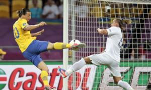 5 bàn thắng đẹp nhất Euro 2012