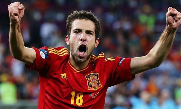 Đội hình lý tưởng để Tây Ban Nha bảo vệ World Cup năm 2014