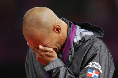 Việc người bà thân yêu ra đi ảnh hưởng nặng nề tới tâm lý thi đấu của Felix khi anh bước vào thi đấu vòng loại tại Bắc Kinh.