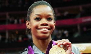 Nhà vô địch Olympic cứu bố mẹ thoát cảnh phá sản