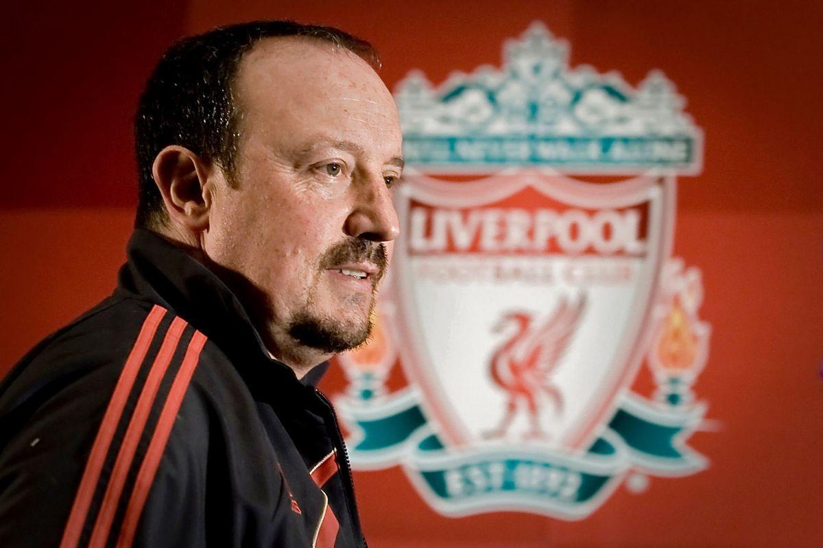 Lời vàng ý ngọc' của Benitez làm sôi máu fan Chelsea - VnExpress Thể thao