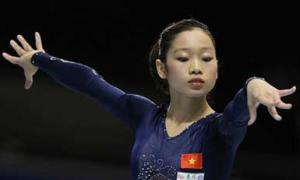 10 sự kiện thể thao năm 2012