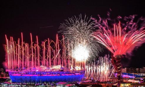Hậu Olympic đầy ấn tượng của nước Anh