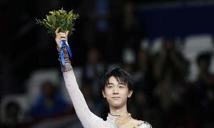 VĐV Nhật Bản làm nên kỳ tích ở Sochi 2014