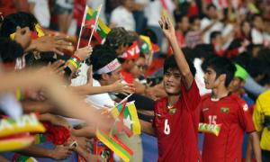 HLV của U23 Myanmar ngỡ ngàng khi đánh bại U23 Việt Nam