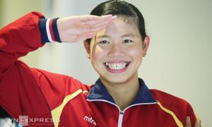 SEA Games 28: Việt Nam bội thu HC vàng ở các môn Olympic