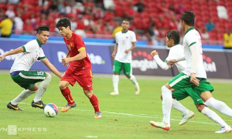U23 Indonesia bị tố bán độ trận thua 0-5 trước U23 Việt Nam