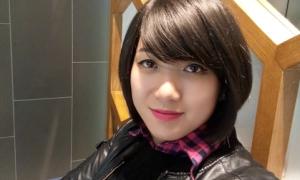 Danh thủ đá cầu Huyền Trang chống chọi bệnh tật