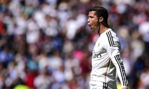 C. Ronaldo vào top ba chân sút trong lịch sử La Liga