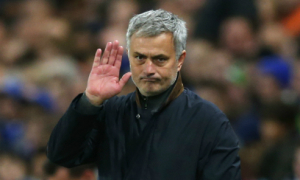 'Đội bóng tồi nhất thế giới' biến Mourinho thành trò đùa