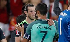 Euro 2016: Bước ngoặt về chiến thuật của bóng đá châu Âu