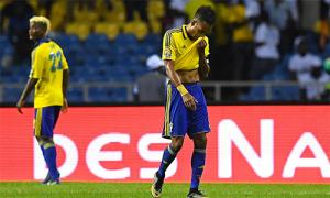 Chủ nhà Gabon bị loại ngay vòng một CAN 2017