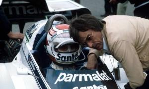 Những dấu ấn của Bernie Ecclestone với F1