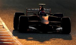 Giải mã tên của những chiếc xe đua F1