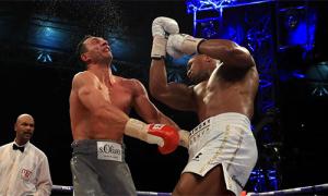 Trận Joshua - Klitschko truyền lửa cho một loạt đại chiến