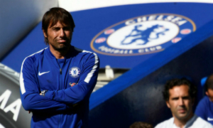 Chức vô địch Ngoại hạng Anh và nỗi ám ảnh bị sa thải với Conte