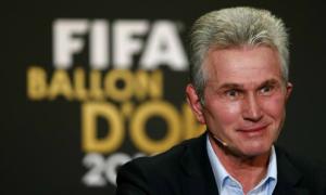 Joachim Low: 'Heynckes là lựa chọn thông minh của Bayern'
