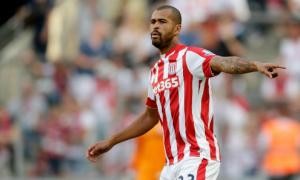 Cựu trung vệ Stoke đột tử ở tuổi 25