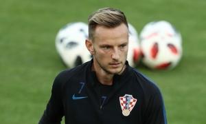 Rakitic: 'Chung kết World Cup là của 4,5 triệu người Croatia'