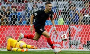 Ivan Perisic: Cậu bé chăn gà và ước mộng vô địch World Cup