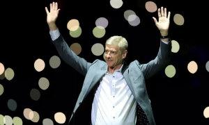 Bayern chuẩn bị họp báo, có thể bổ nhiệm Wenger