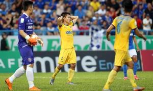 FLC trả đội bóng đá cho tỉnh Thanh Hóa