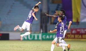 V-League là giải bóng đá phát triển nhanh nhất châu Á