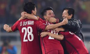 Tâm thư chia tay của trợ lý ông Park gửi cầu thủ Việt Nam