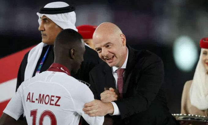 10 điều đặc biệt về Vua phá lưới Asian Cup 2019