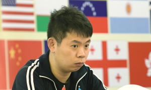 Vương Hạo vô địch giải cờ vua HDBank 2019