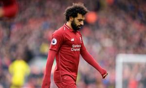 Danh thủ Liverpool chỉ trích Salah ích kỷ