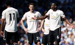 Pogba: 'Man Utd đã xúc phạm người hâm mộ'