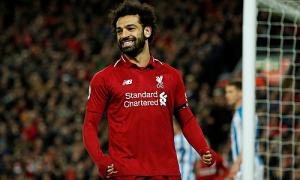 Luis Garcia: 'Liverpool cần danh hiệu để giữ chân Salah'