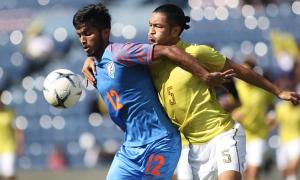 King's Cup 2019 là giải đấu đáng quên nhất với Thái Lan