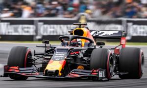 Bí quyết để Red Bull vượt mặt Ferrari