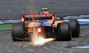 Bí ẩn động cơ 1.000 mã lực ở F1