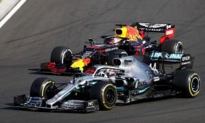Chiến thuật tài tình giúp Mercedes thắng chặng đua F1 Hungary